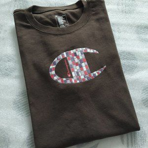 👕Limited Ed. Ladies Active Logo Champion T-shirt